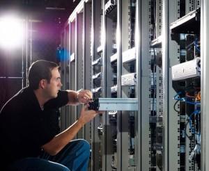 Intervention 24/7 sur les serveurs dédiés